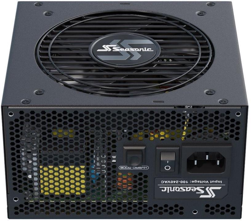 Seasonic FOCUS PX PSU 850W