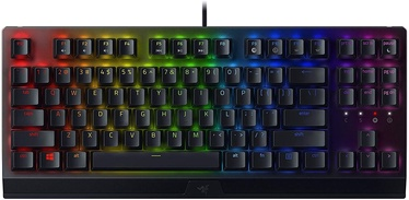 Spēļu tastatūra Razer BlackWidow V3 Tenkeyless Razer Green EN