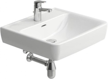 Laufen Pro A/CityPro Basin with Faucet 600x480mm White