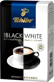 Tchibo Black & White Coffee Beans 1kg