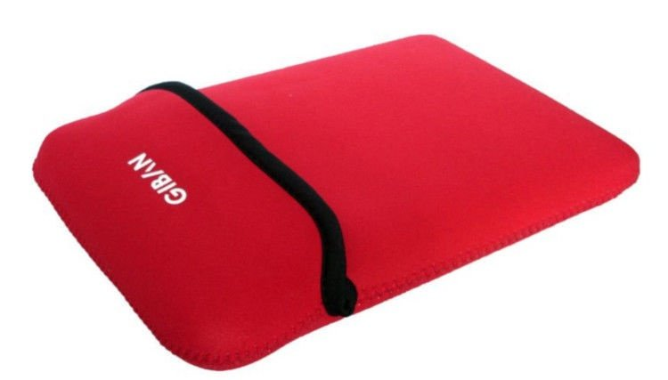 Addison 2133 Laptop Sleeve Red