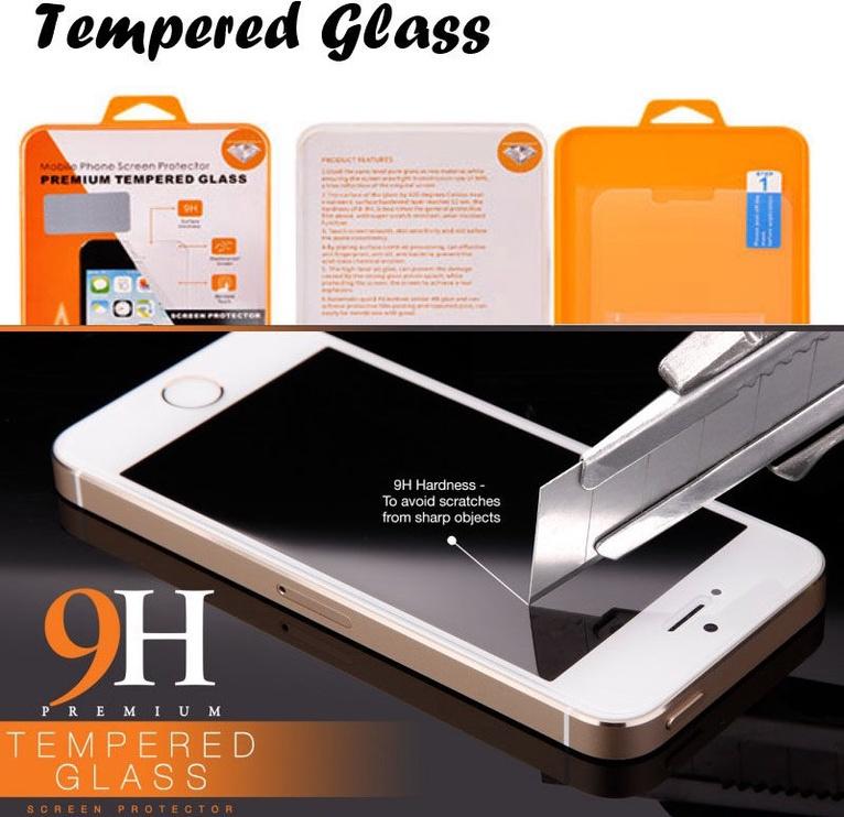 Защитное стекло Tempered Glass, 9h