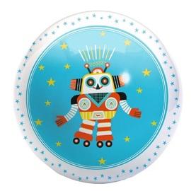 Djeco Ball Funky Robots 12cm