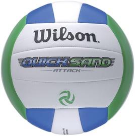 Wilson Quicksand Attack