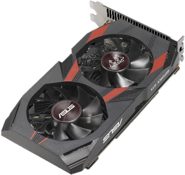 Asus Cerberus GeForce GTX 1050 Ti Advanced Edition 4GB GDDR5 PCIE CERBERUS-GTX1050TI-A4G