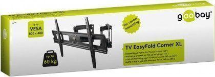 Goobay TV EasyFold Corner XL