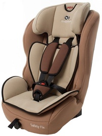 KinderKraft Car Seat Safety-Fix Beige