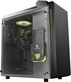 Deepcool GamerStorm BARONKASE LIQUID Mid-Tower ATX Black
