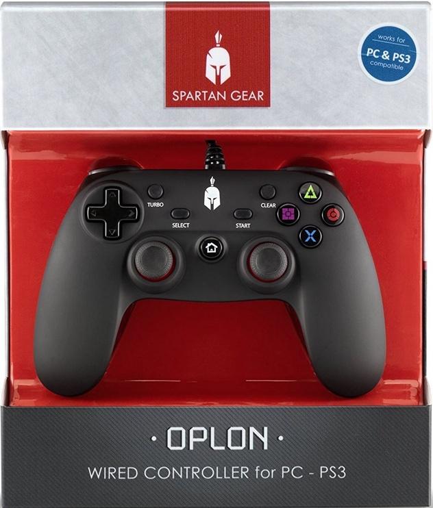 Žaidimų pultas Spartan Gear Oplon