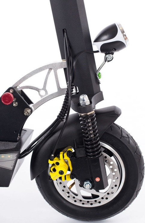 Elektriskais skūteris Baogl Electric Scooter