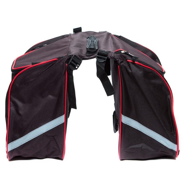 Krepšys dviračio bagažinei Ferts FSBFB-103 (5/10), 34 x 30 cm