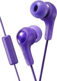 JVC HA-FX7M Violet