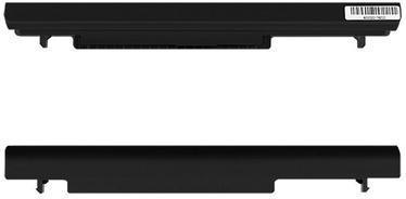 Qoltec Battery For Asus K56C/K56CB 2200mAh