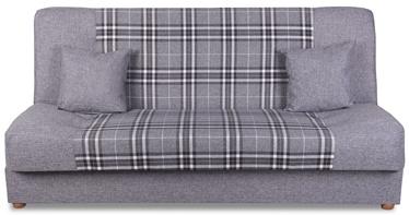 Platan Sofa Jas Kratka Grey