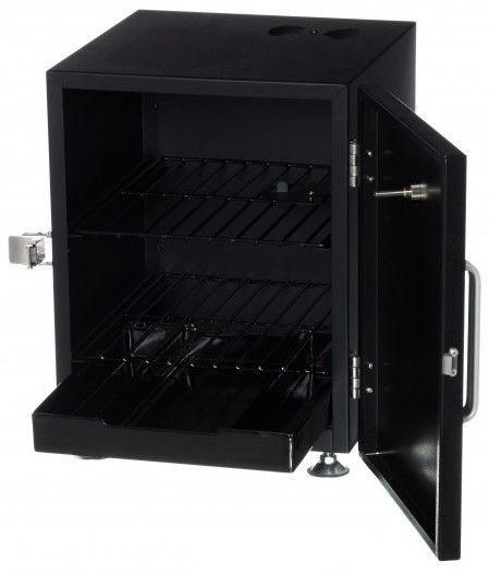 Mustang Cabinet Smoker For Gas Burner 313246