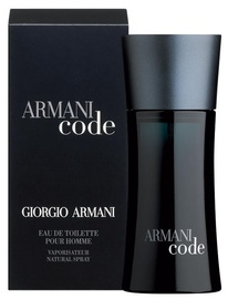 Giorgio Armani Black Code 50ml EDT