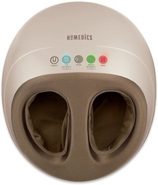 Homedics Shiatsu Air Pro Foot Massager FMS-350H Brown