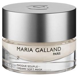 Maria Galland 2 Creamy Soft Cleansing Mask 50ml