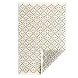 Kilimas 4Living Grey/White, 90x60 cm