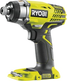 Ryobi R18ID3-0 18V Cordless Impact Screwdriver without Battery