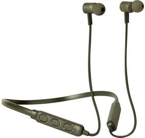Fresh 'n Rebel BAND-IT In-Ear Wireless Headphones Army
