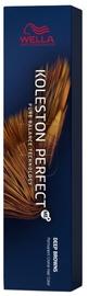 Juuksevärv Wella Koleston Perfect Me+ Deep Browns 6/73, 60 ml