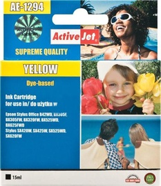 Action ActiveJet AE-1294 Yellow