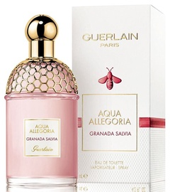 Tualettvesi Guerlain Aqua Allegoria Granada Salvia 75ml EDT Unisex