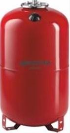 Aquasystem Expansion Vessel for Heating System Red 80L