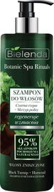 Šampūnas Bielenda Botanic Spa Rituals Black Turnip + Horsetail, 400 g