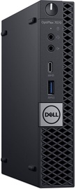 Dell Optiplex 7070 Micro i5 8/256GB UHD W10P PL