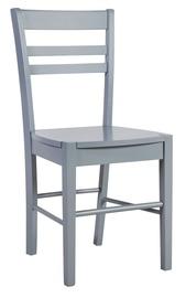 Стул для столовой Home4you Take Away Gray 10506, 1 шт.