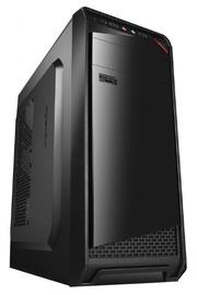 Gembird Case Fornax 300 Black