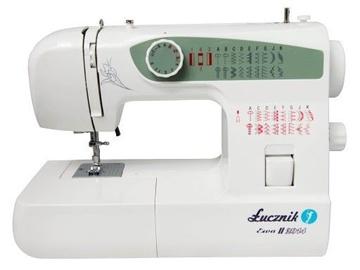 Siuvimo mašina Lucznik Ewa II