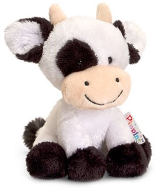 Плюшевая игрушка Keel Toys Pippins Cow, 14 см