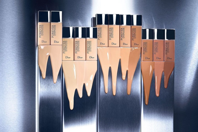 Christian Dior Diorskin Forever Undercover Coverage Fluid Foundation 40ml 005
