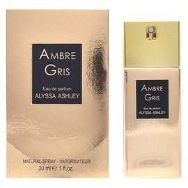 Alyssa Ashley Ambre Gris 30ml EDP