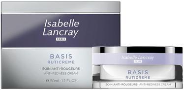 Näokreem Isabelle Lancray Basis Ruticreme Anti Redness Cream, 50 ml
