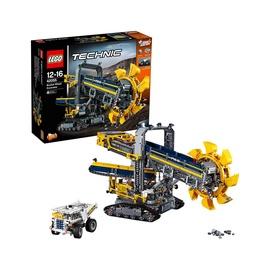Konstruktorius Lego Technic, ekskavatorius, 42055