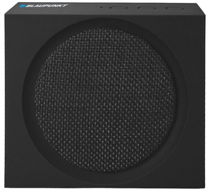 Blaupunkt BT03 Bluetooth Speaker With FM And MP3 Black
