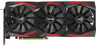 Asus ROG Strix GeForce RTX 2060 Super Advanced 8GB GDDR6  PCIE ROG-STRIX-RTX2060S-A8G-GAMING