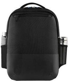 "Dell Pro Slim Backpack 15"" PO1520PS Black"