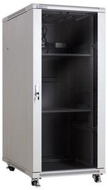 "LinkBasic Floor-Standing Rack Cabinet 19"" 27U NCB27-610-BAB-C-NA"
