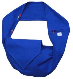 Liletink Bloom Pet Carrier Bag M Blue