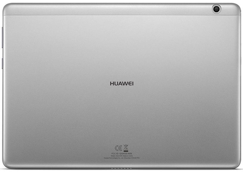 Planšetinis kompiuteris Huawei MediaPad T3 10 16GB LTE Silver