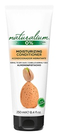 Plaukų kondicionierius Naturalium Almond & Pistachio Moisturizing Conditioner, 250 ml