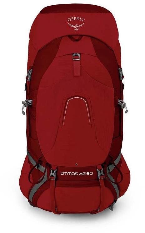 Osprey Atmos AG Rigby Red L
