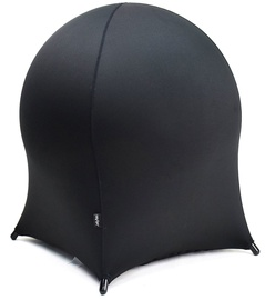 Home4you Ball Chair Jellyfish Black