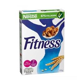 Dribsniai Nestle Fitness, kviečių, 375 g