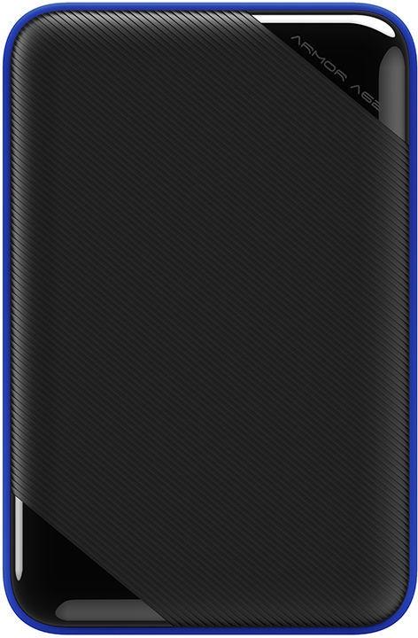 Silicon Power A62 Game Drive 1TB Black/Blue